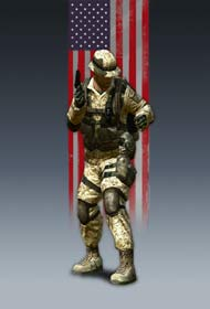 sss defaultPlayer - USMC
