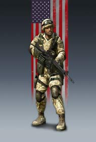 xzf defaultPlayer - USMC