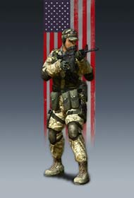 BlackWatch - USMC