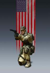 kz defaultPlayer - USMC