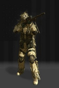 SAS defaultPlayer - USMC